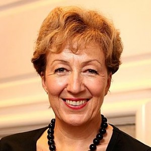 Rt Hon. Andrea Leadsom