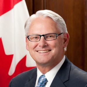 H.E. Gordon Campbell