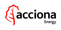 ACCIONA Energy logo